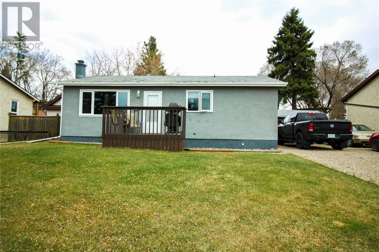 1722 Trudeau ST, north battleford, Saskatchewan