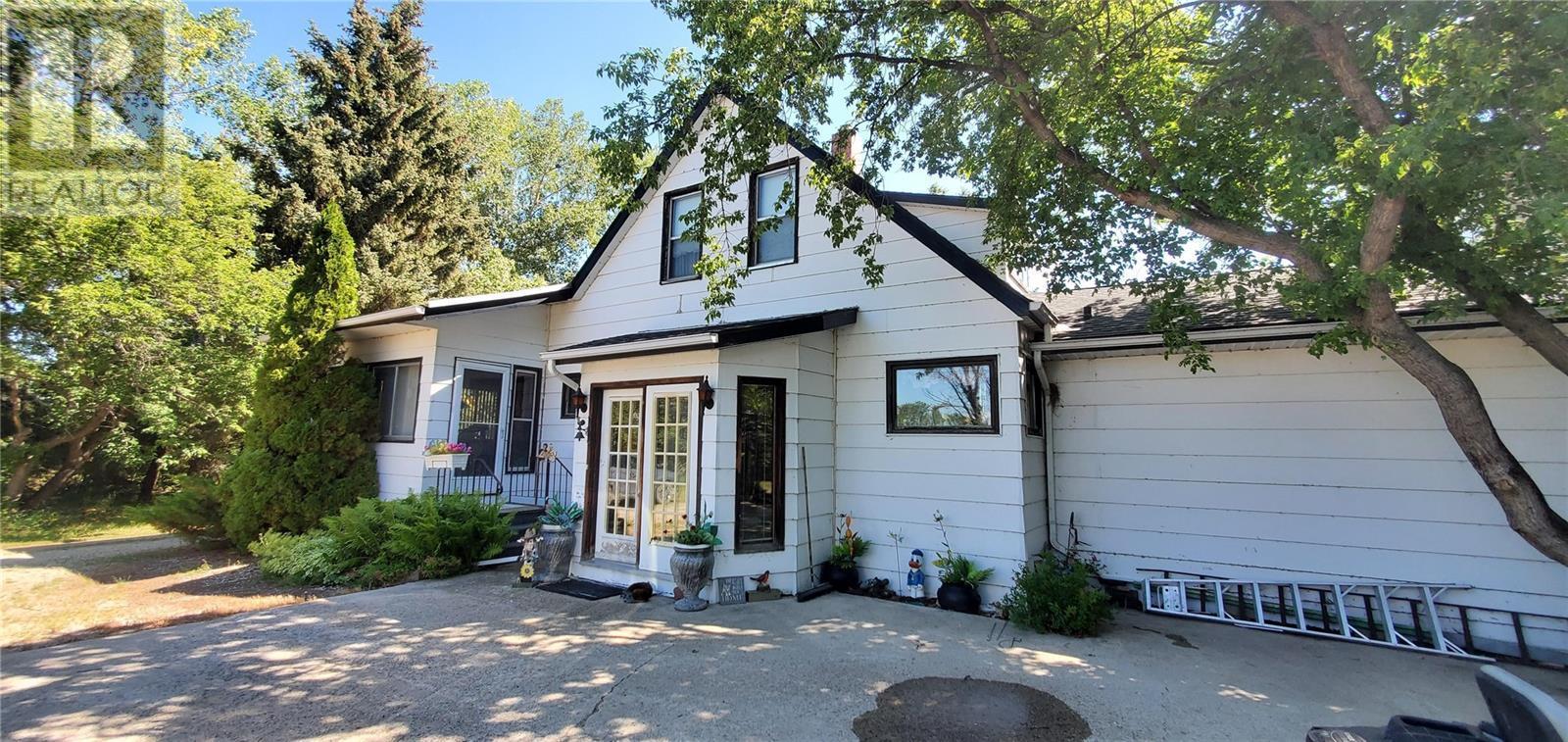31.1 Acres - Chutskoff Acreage, el capo rm no. 154, Saskatchewan