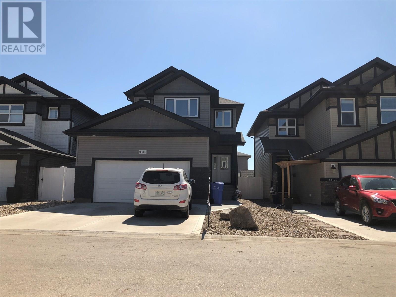 8845 Barootes Way, Regina, Saskatchewan  S4Y 0C4 - Photo 1 - SK798208