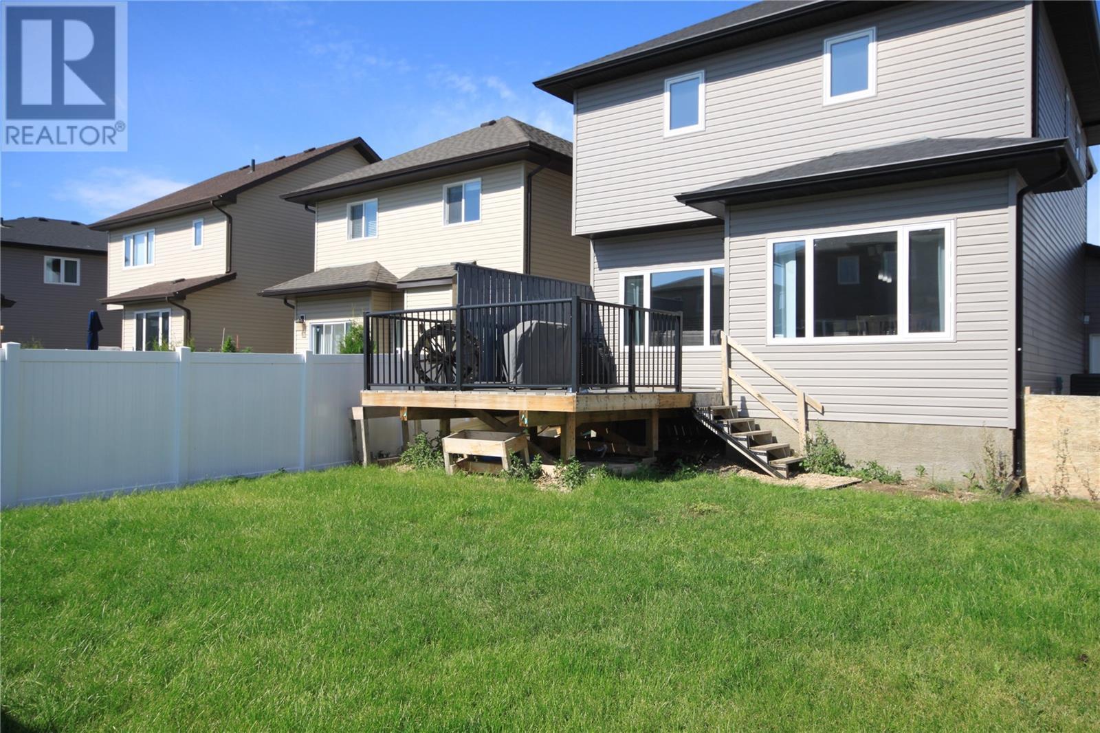 8845 Barootes Way, Regina, Saskatchewan  S4Y 0C4 - Photo 22 - SK798208