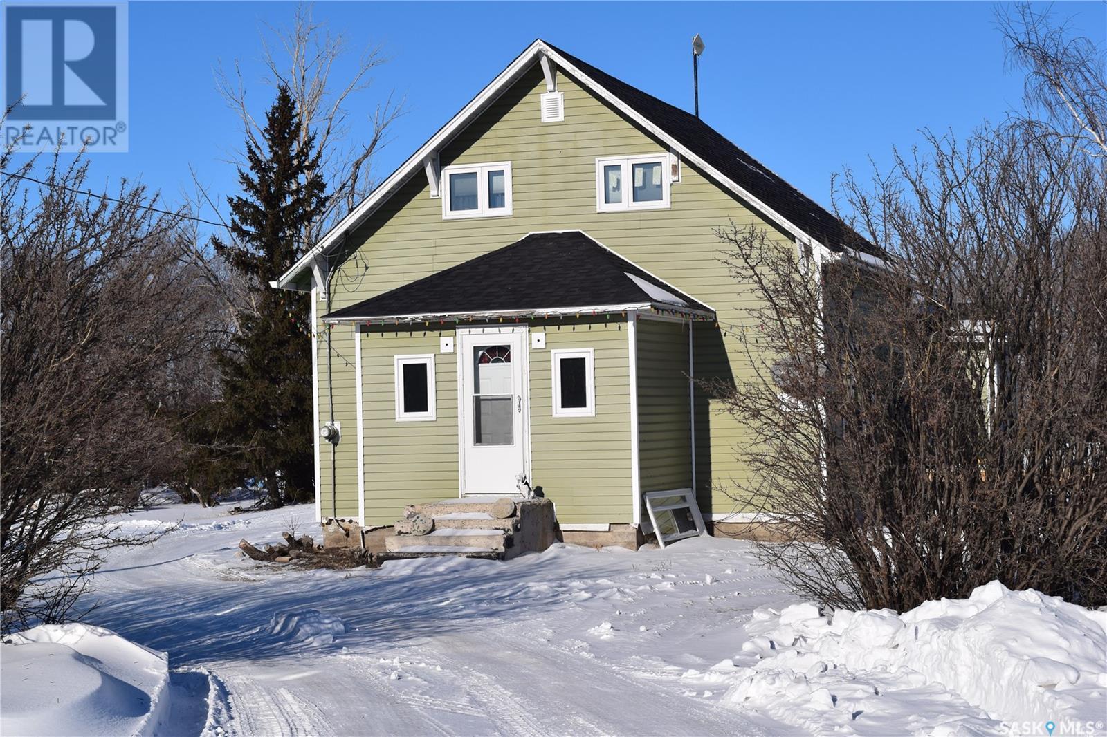 Devrieze Acreage, Bellegarde, Saskatchewan  S0C 0J0 - Photo 1 - SK798541