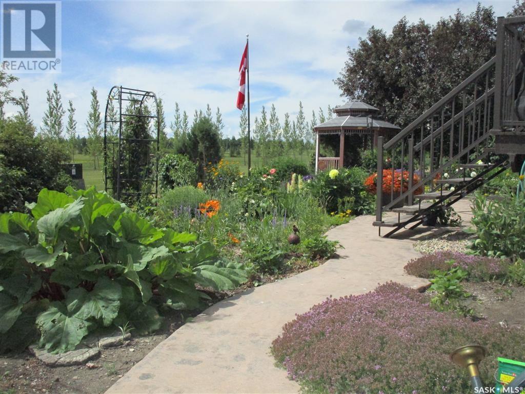 629 Forester Cres, Tisdale, Saskatchewan  S0E 1T0 - Photo 3 - SK799970