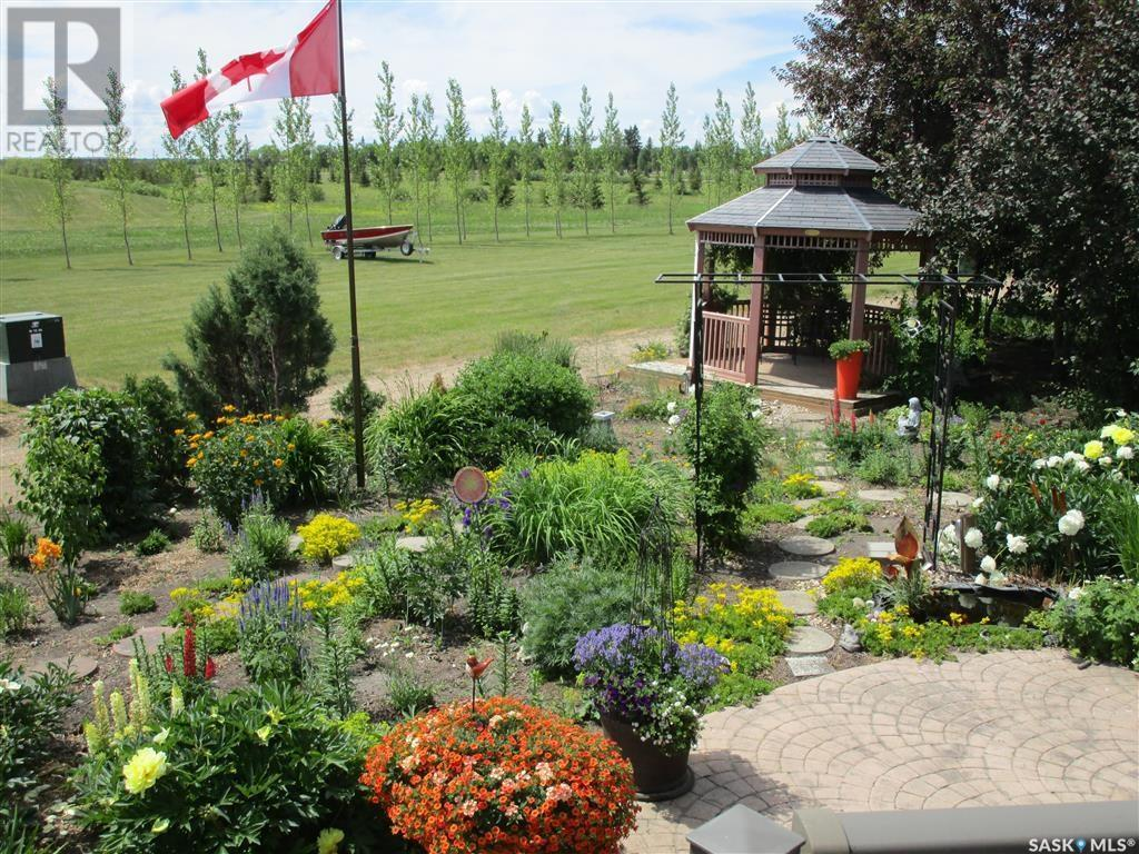 629 Forester Cres, Tisdale, Saskatchewan  S0E 1T0 - Photo 39 - SK799970