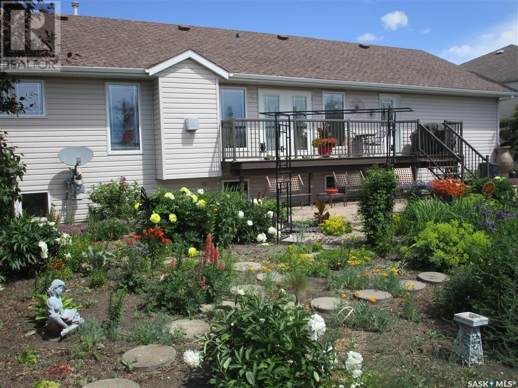 629 Forester Cres, Tisdale, Saskatchewan  S0E 1T0 - Photo 41 - SK799970