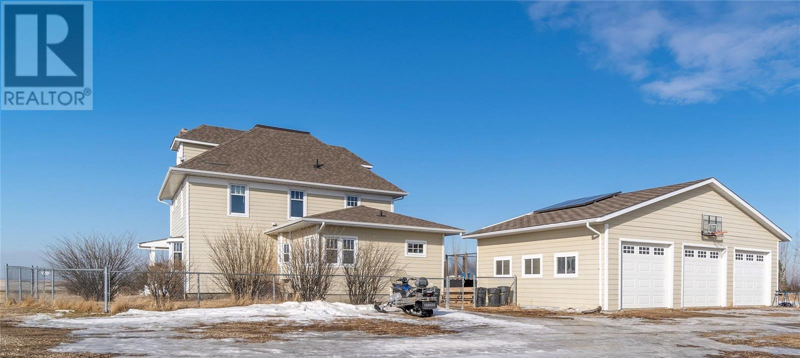 Rm 161 Moose Jaw, Moose Jaw Rm No. 161, Saskatchewan  S6H 7K8 - Photo 2 - SK800580