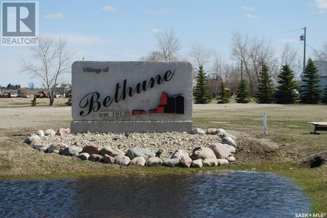 512 Bentika St, Bethune, Saskatchewan  S0G 0H0 - Photo 35 - SK801300