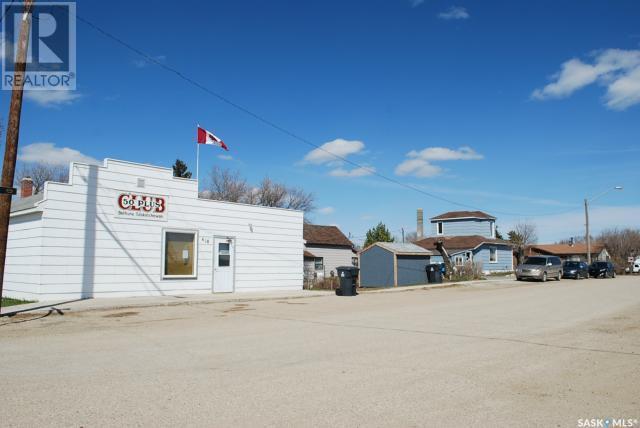 512 Bentika St, Bethune, Saskatchewan  S0G 0H0 - Photo 40 - SK801300