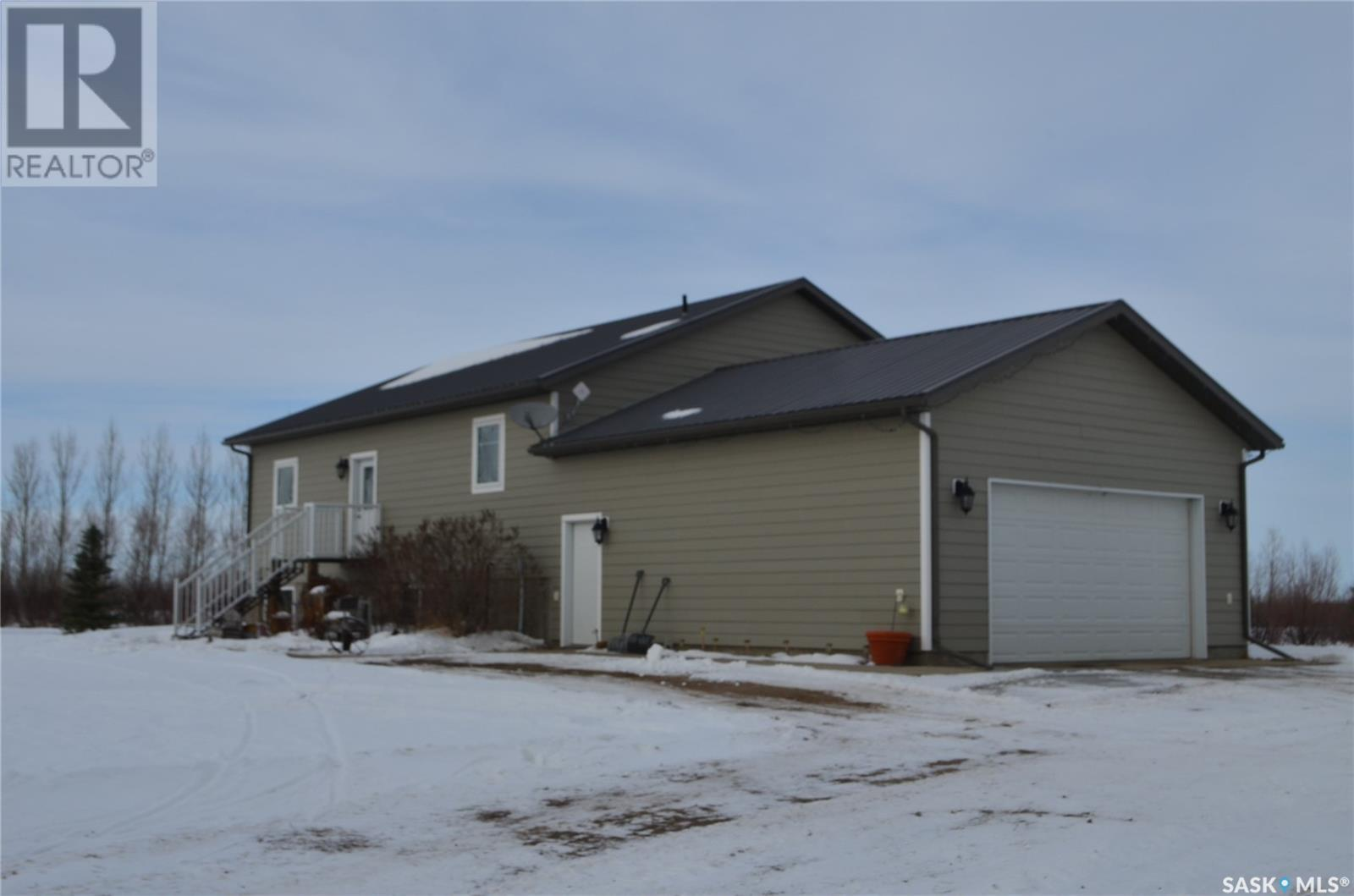 Martensville Nw Acreage, Corman Park Rm No. 344, Saskatchewan  S7K 3J7 - Photo 2 - SK801451