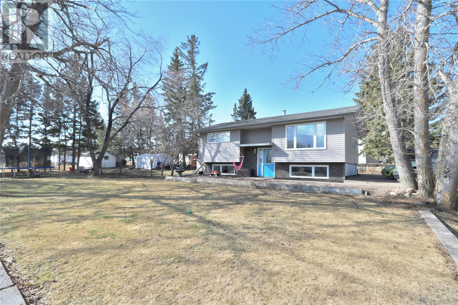 420 Springs Ave, Springside, Saskatchewan  S0A 3V0 - Photo 1 - SK803124