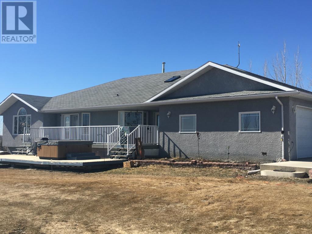 Ne 19-13-31-W1, Moosomin Rm No. 121, Saskatchewan  S0G 3N0 - Photo 1 - SK804702