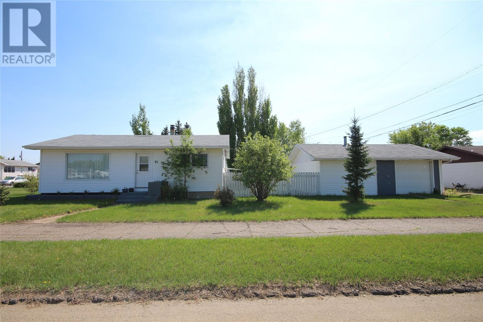 91 20th St W, Battleford, Saskatchewan  S0M 0E0 - Photo 1 - SK805257
