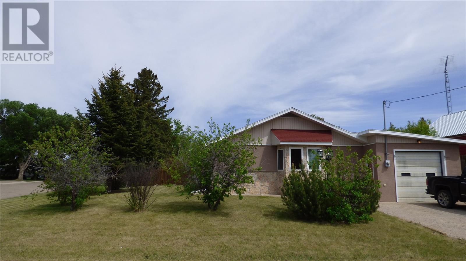 517 St Mary St, Esterhazy, Saskatchewan  S0A 0X0 - Photo 2 - SK805071
