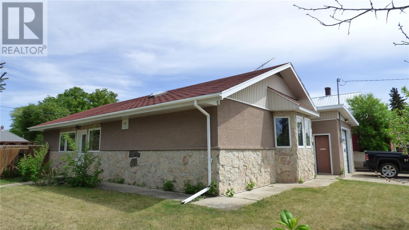 517 St Mary St, Esterhazy, Saskatchewan  S0A 0X0 - Photo 39 - SK805071