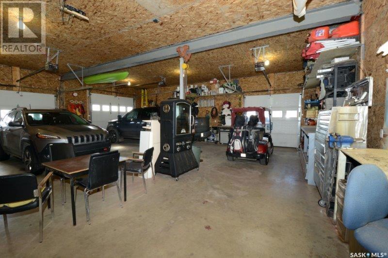 Rm Of Meota, Aquadeo Acreage, Aquadeo, Saskatchewan  S0M 1X0 - Photo 42 - SK805698