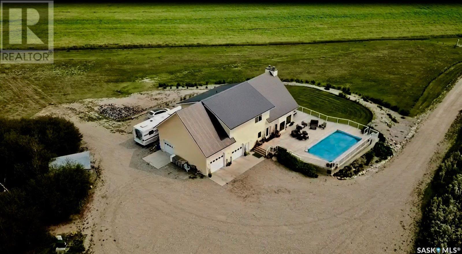 Rm Of Meota, Aquadeo Acreage, Aquadeo, Saskatchewan  S0M 1X0 - Photo 46 - SK805698