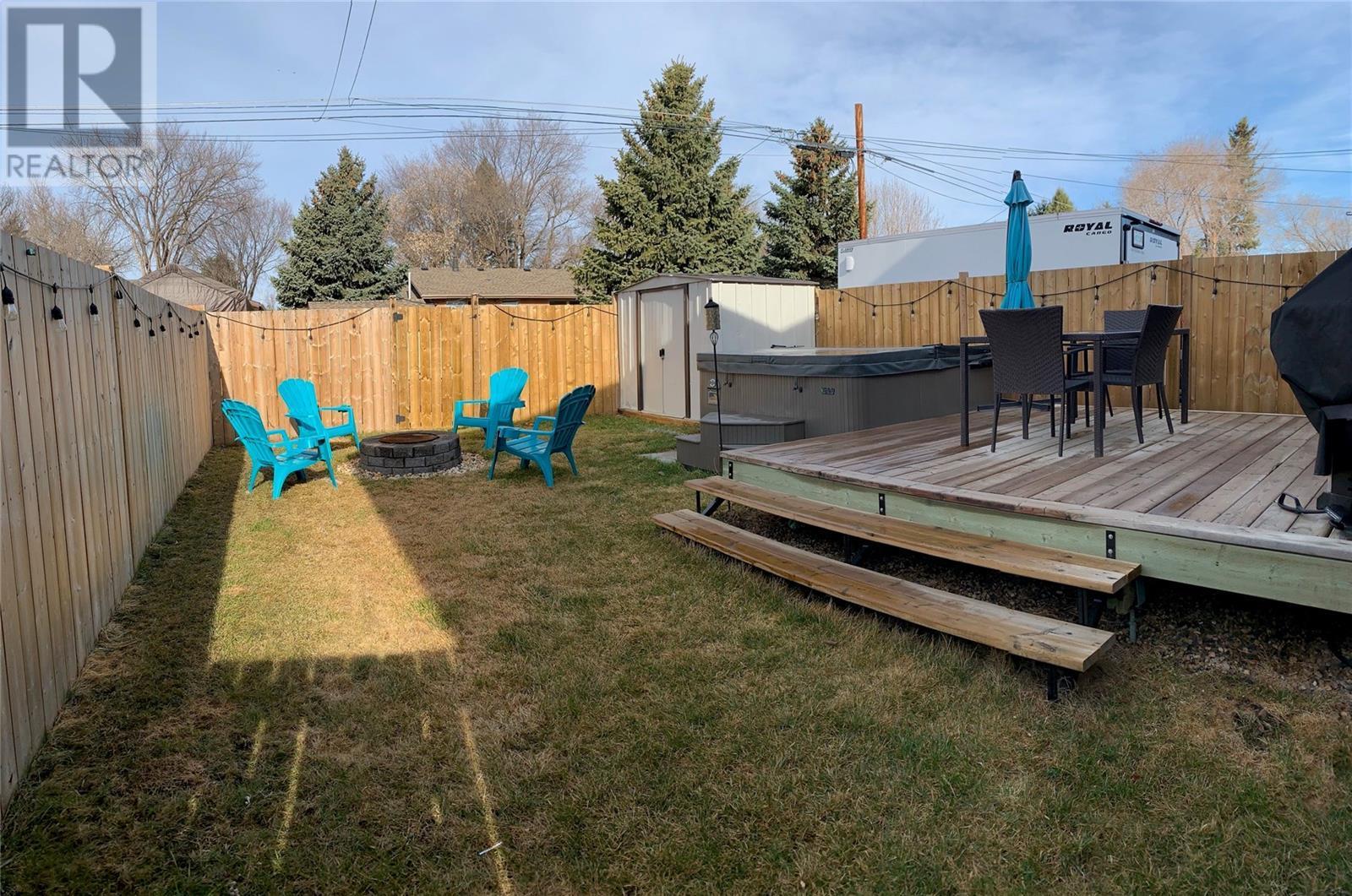 366 Second Ave N, Yorkton, Saskatchewan  S3N 1H5 - Photo 27 - SK805859