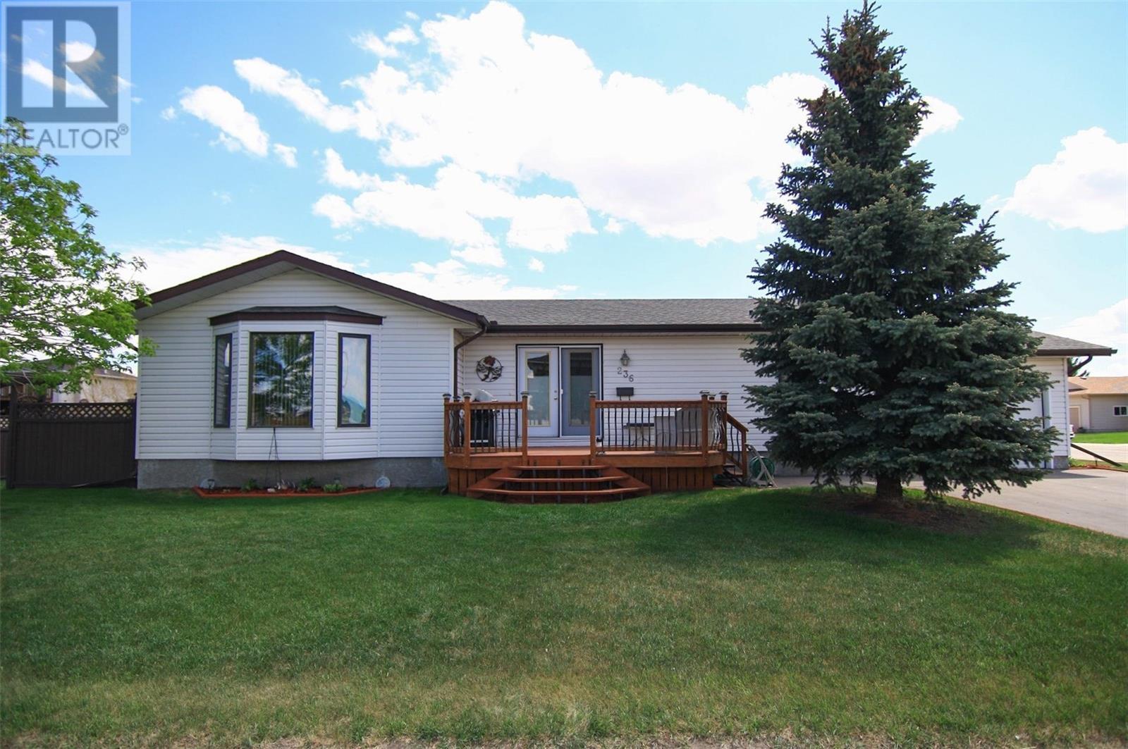 236 MORRISON DR, yorkton, Saskatchewan