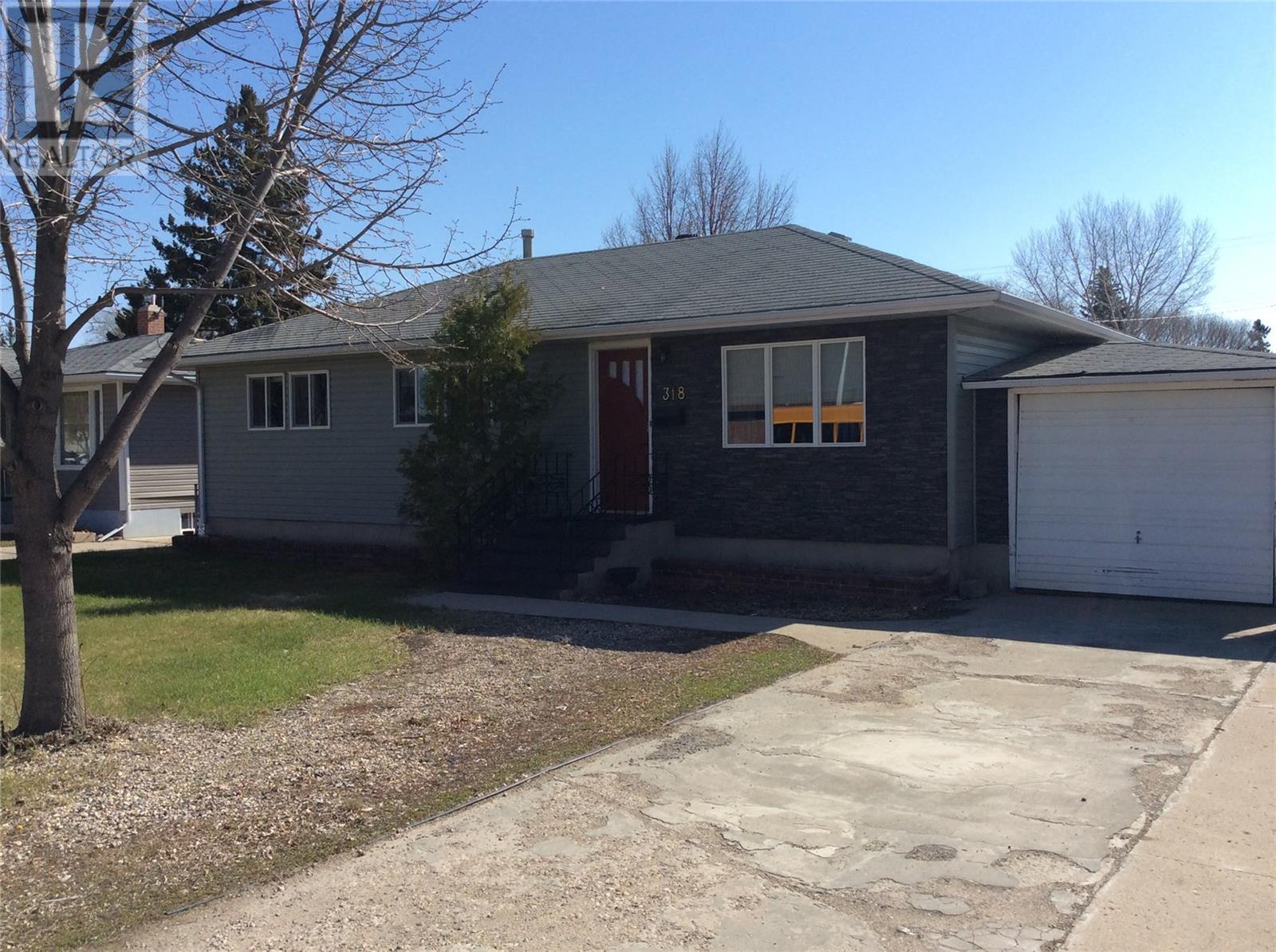 318 Q AVE N, saskatoon, Saskatchewan