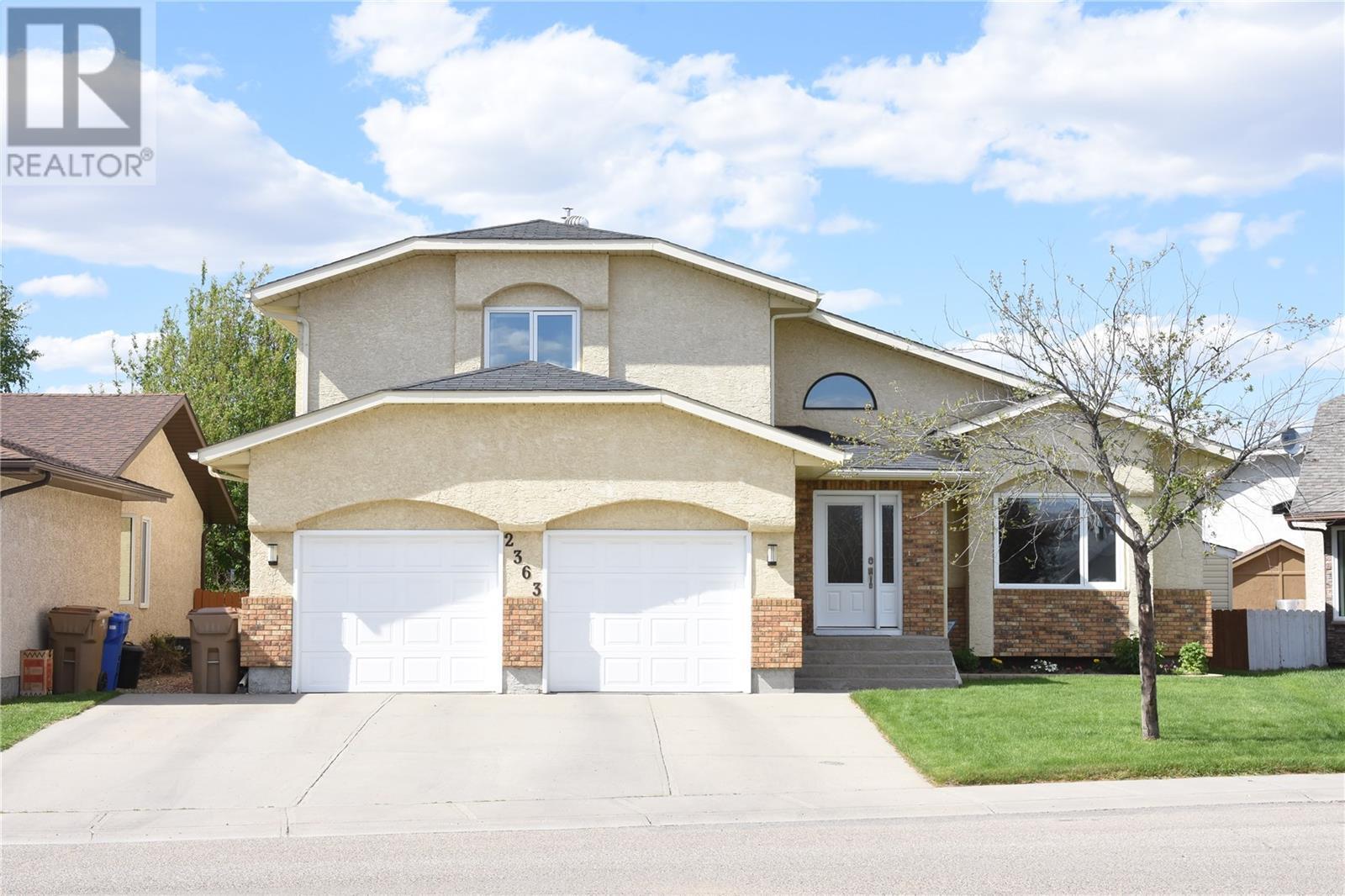 2363 Mclurg CRES, regina, Saskatchewan