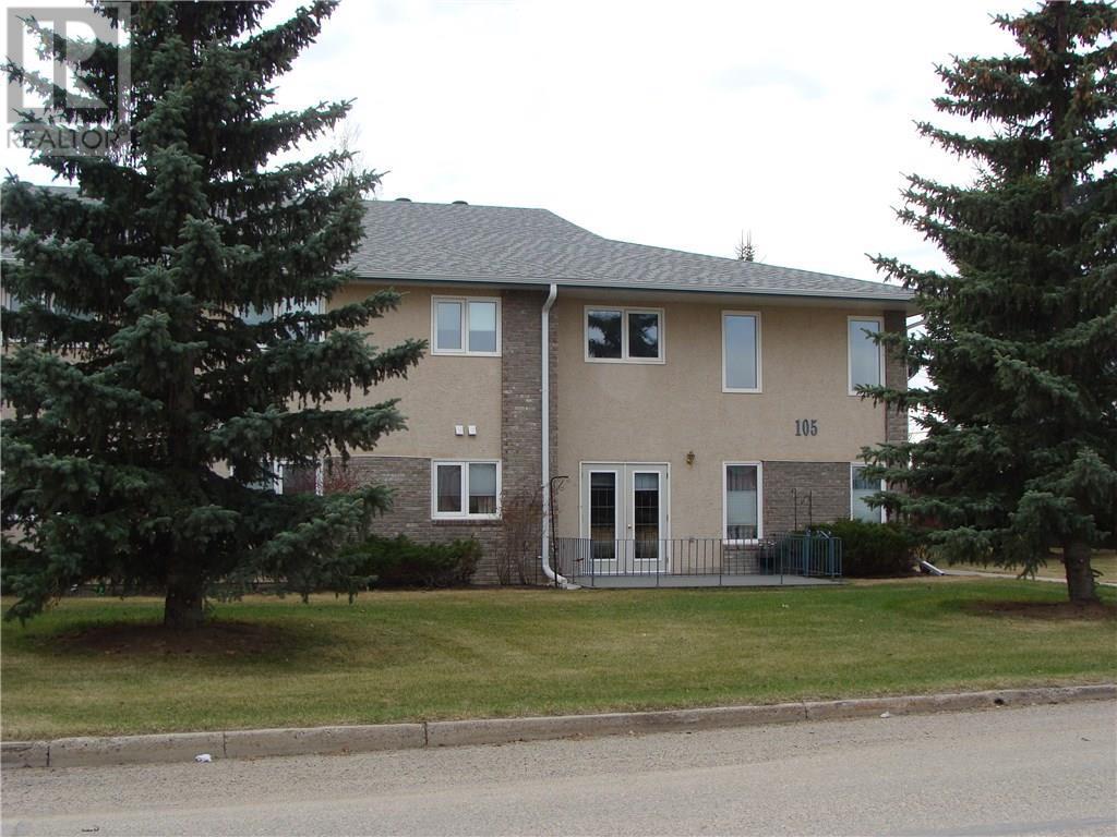 4 105 6th AVE E, watrous, Saskatchewan