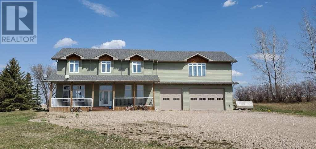 NW-14-41-2-W3 Acreage, aberdeen rm no. 373, Saskatchewan