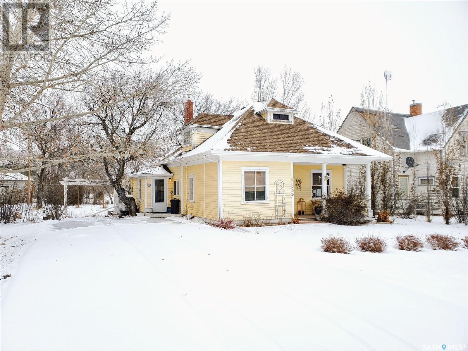 206 William ST, hawarden, Saskatchewan