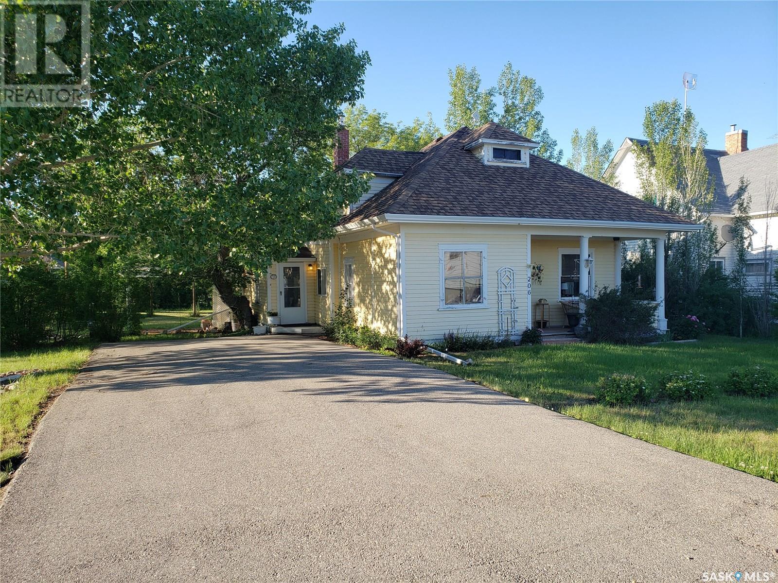 206 William St, Hawarden, Saskatchewan  S0H 1Y0 - Photo 15 - SK815139