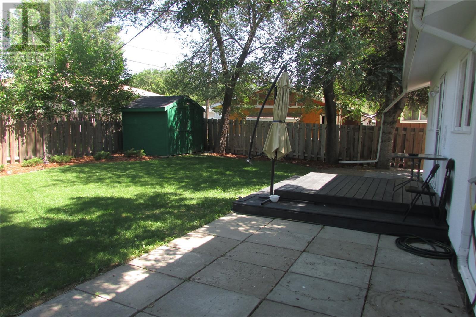 1708 Grant Dr, Regina, Saskatchewan  S4S 4V2 - Photo 31 - SK815199