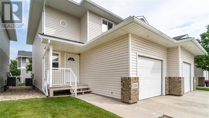 205 851 Chester RD, moose jaw, Saskatchewan